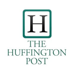 The Huntington Post Logo