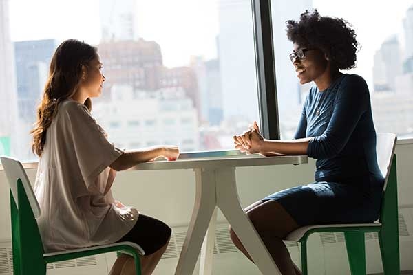 You've Got This — How to Feel at Ease Before a Job Interview