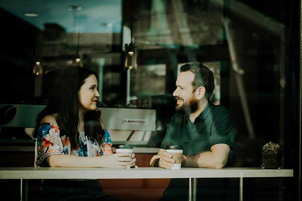 20 Deeply Personal Questions To Ask Your Partner